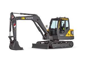 沃尔沃 EC60D 挖掘机
