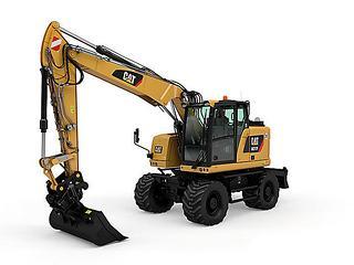 卡特彼勒 M317F 挖掘机
