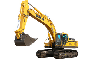 山东临工 E6360F 挖掘机