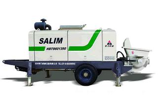 賽力斯特 HBTS80-18-180 拖泵圖片