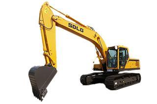 临工 E6225F 挖掘机