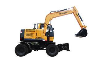 恒特重工 HTL100 挖掘机