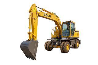 临工 E7150F 挖掘机