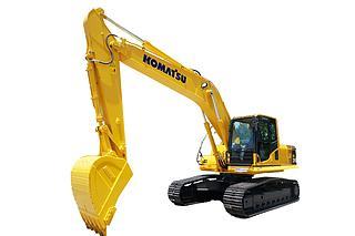 小松 PC210-8M0 挖掘机
