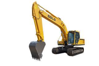 临工 E6210F 挖掘机