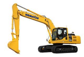 小松 PC220-8M0 挖掘机