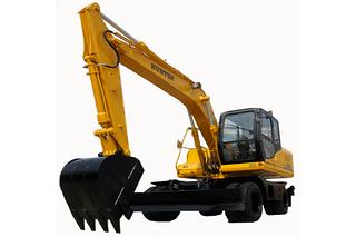 恒特重工 HTL150-9 挖掘机