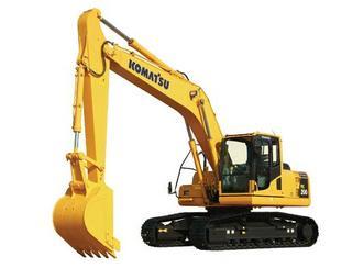 komatsuPC200-8M0挖掘机