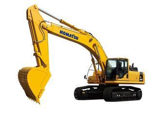 小松 PC300-8M0 挖掘机