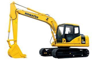 小松 PC130-8M0 挖掘机