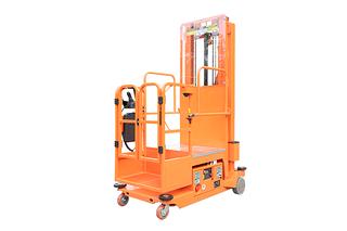 鼎力 ZDYT3-4.5S 高空作业机械