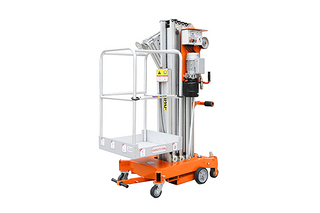 鼎力 AWP10-1000 高空作业机械