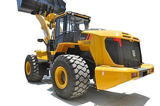 柳工 CLG870H 装载机