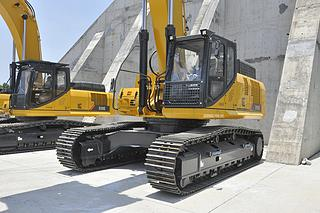 柳工 CLG950E 挖掘机