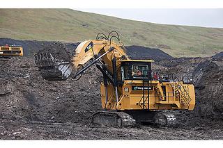 卡特彼勒 6030 FS 挖掘機圖片
