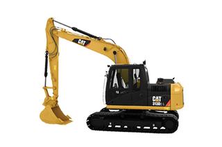 卡特彼勒 313D2L 挖掘机