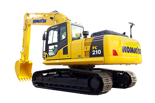 小松 PC210-8MO 新矿山型 挖掘机