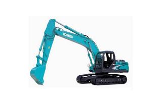 kobelcoSK210LC-10挖掘机