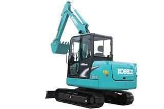 kobelcoSK60-8挖掘机