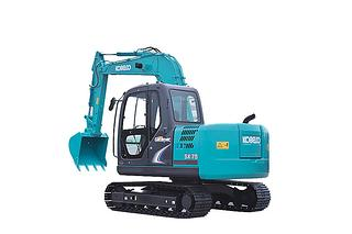 kobelcoSK75-8挖掘机