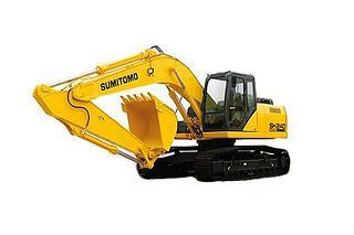 住友 SH240-5 挖掘机