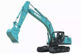 神钢 SK250-10 挖掘机