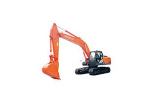 日立 ZX250H-5A 挖掘机