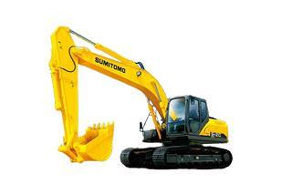 住友 SH210-6 挖掘机