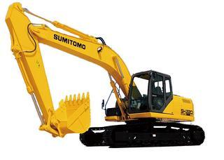 住友 SH220LC-5 挖掘机