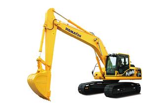 小松 HB215LC-1MO 挖掘机