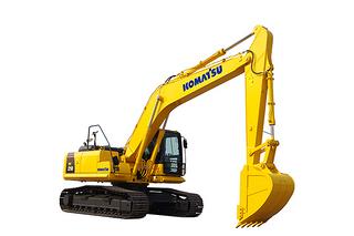 小松 PC210-8MO 重作业型 挖掘机