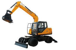 嘉和重工 JHW90 挖掘机