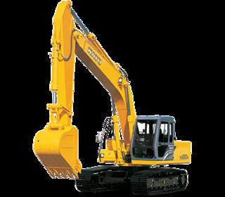 加藤 HD308R 挖掘機圖片