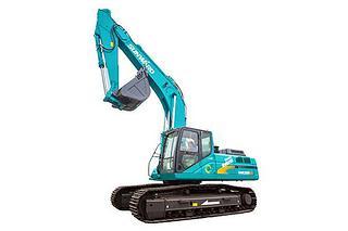 山河智能 SWE385ES 挖掘机