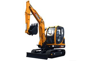 玉柴YC50-9挖掘机