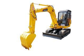 雷沃重工 FR65E 挖掘机