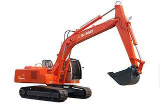 邦立重机 CED260-8 挖掘机