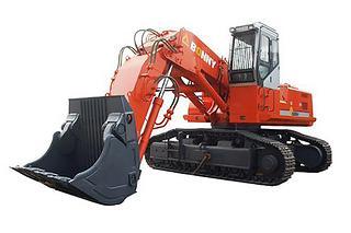 邦立重机 CED650-8 挖掘机