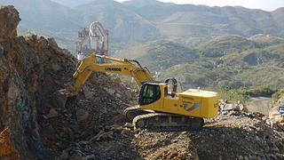 力士德 SC4025 挖掘机