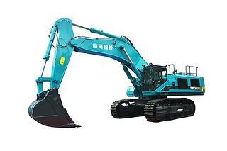 山河智能 SWE900ES 挖掘机
