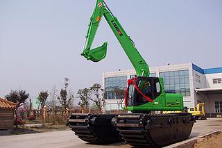 力士德 SC160SD.8 挖掘机