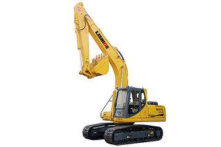 力士德 SC210.9 挖掘机