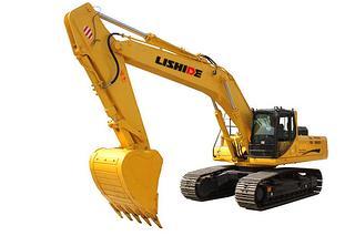 力士德 SC485.9 挖掘机