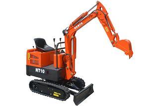 南特机械 NT10 挖掘机