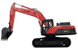 邦立重机 CEG480-8 挖掘机