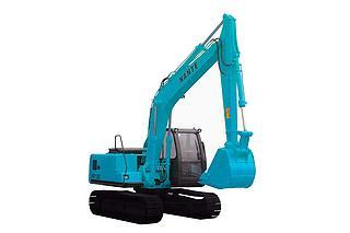 南特机械 DT130 挖掘机