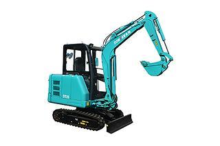 南特机械 DT25 挖掘机