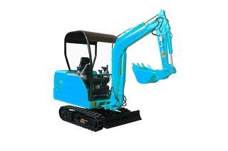 南特机械 DT18 挖掘机