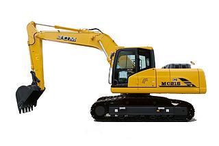 山重建机 MC216-9 挖掘机