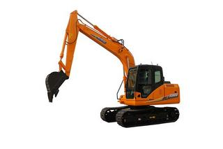 犀牛重工 XN150-9 挖掘机